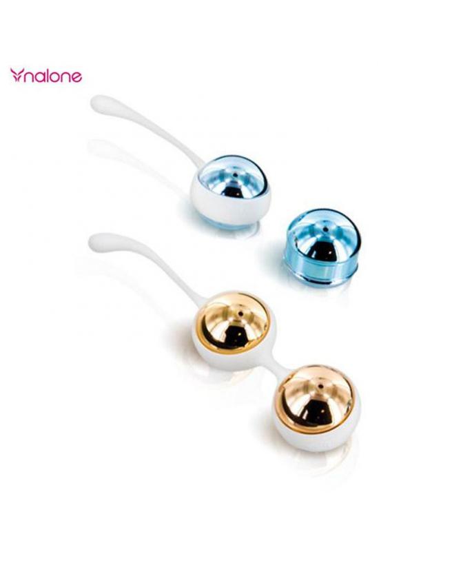 YANY-boules-de-geisha-nalone-bleu-et-doree-01
