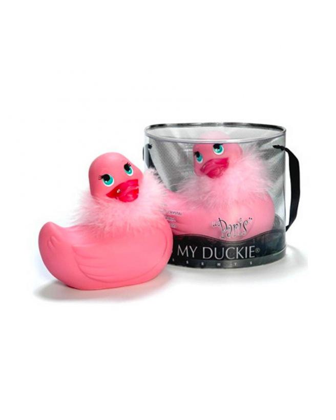canard-vibrant-rose-fourrure-duckie-rose-black-2