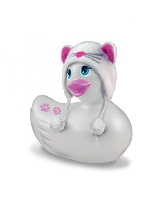 petit-canard-vibrant-blanc-bonnet-duckie-meow-white-1